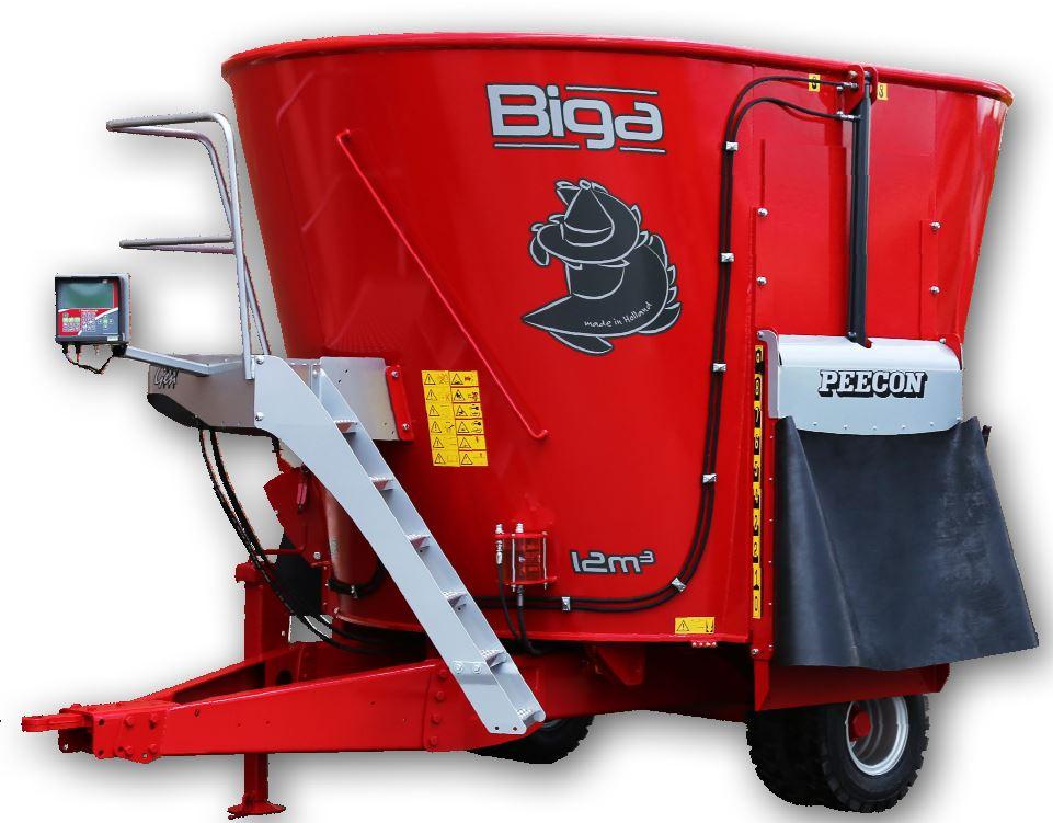 Peecon Biga Eco serija