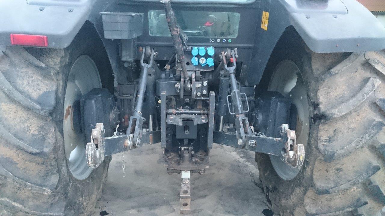 Traktorius McCORMICK C110 max