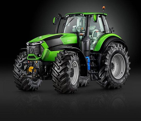 Agrotron 9 TTV Serija 280 - 340 AG