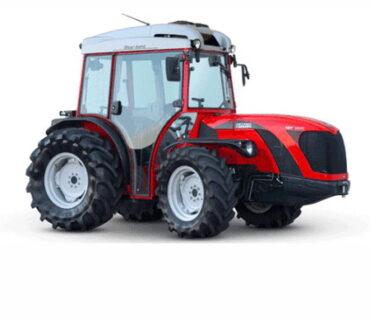 Specializuoti traktoriai