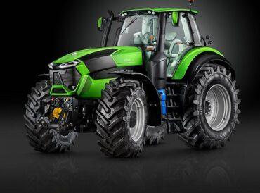 Agrotron 9 TTV Serija 280 – 340 AG