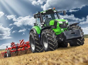 Agrotron 7 TTV 226 – 246 AG