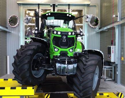 Žemės ūkio technikos servisas
