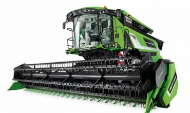 Deutz – Fahr C9000 Serija 350 – 400 AG