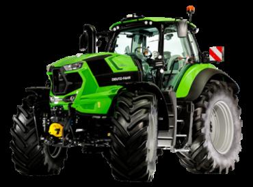 Agrotron 8 TTV serija 268 AG