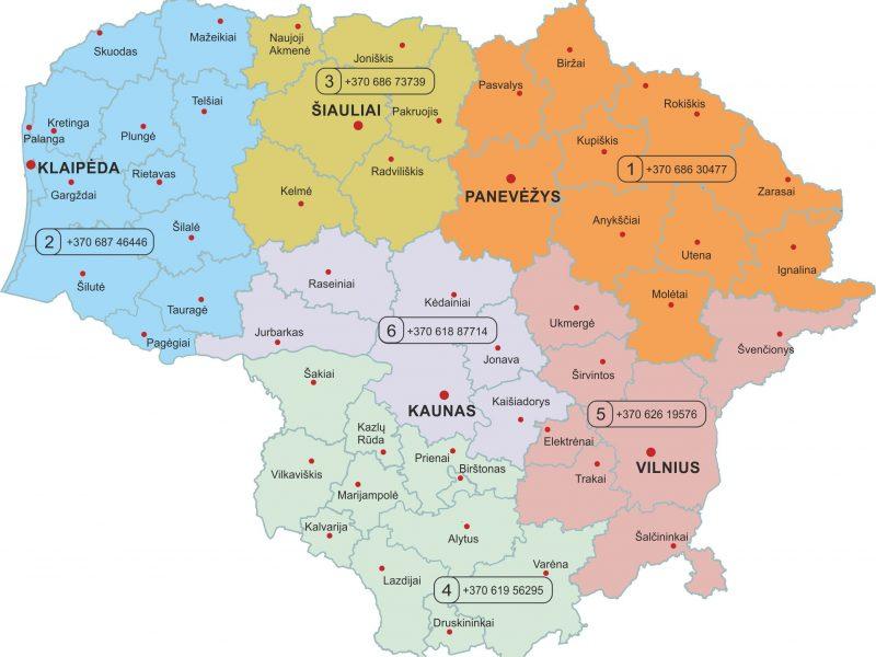 ŽŪT_Žemėlapis_2021