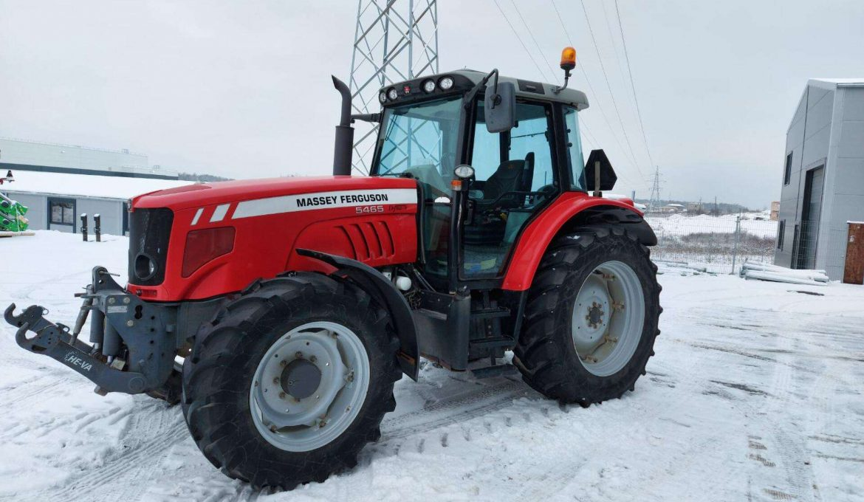 massey-ferguson-5465-traktoriai (1)