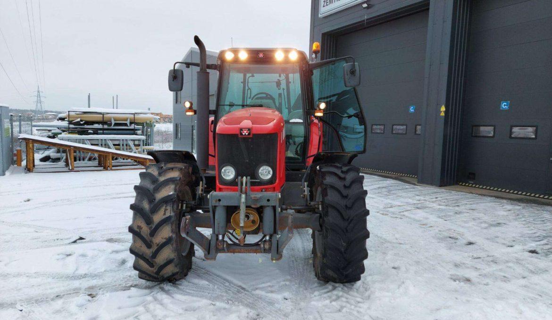 massey-ferguson-5465-traktoriai