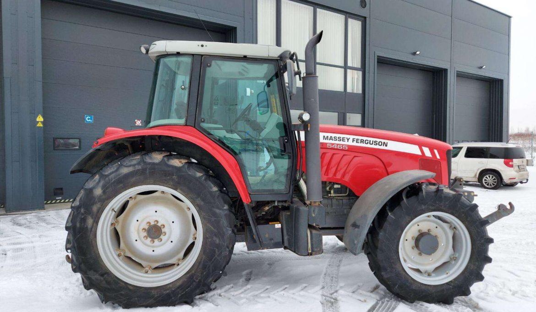 massey-ferguson-5465-traktoriai (2)