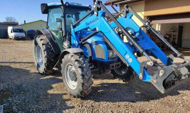 Traktorius Landini Power Farm 110