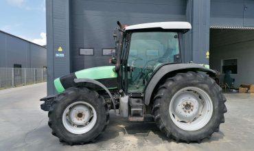 Traktorius Deutz Fahr Agrofarm 430